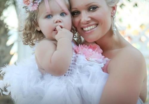 Yvette Ruta Infants