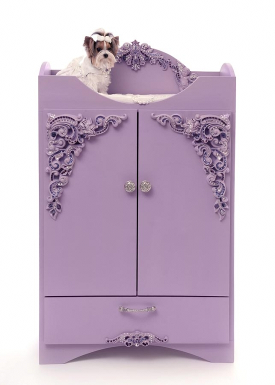 The Paisley Armoire