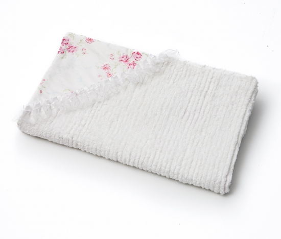 Madison Shabby Chic Blanket