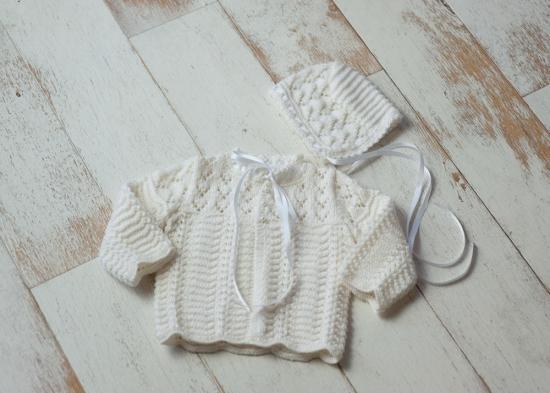 Jamie Knit