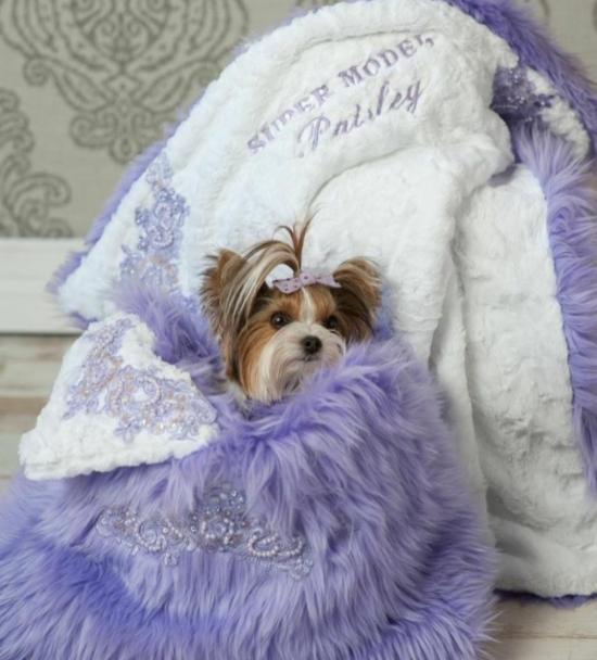 Lola Blanket
