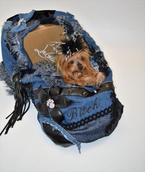 Bitch Bag