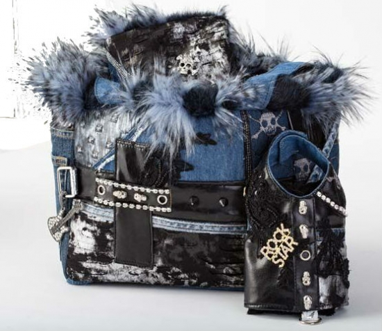 Rockstar Bag