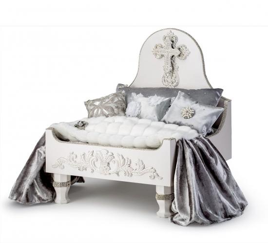 Serenity Pet Bed