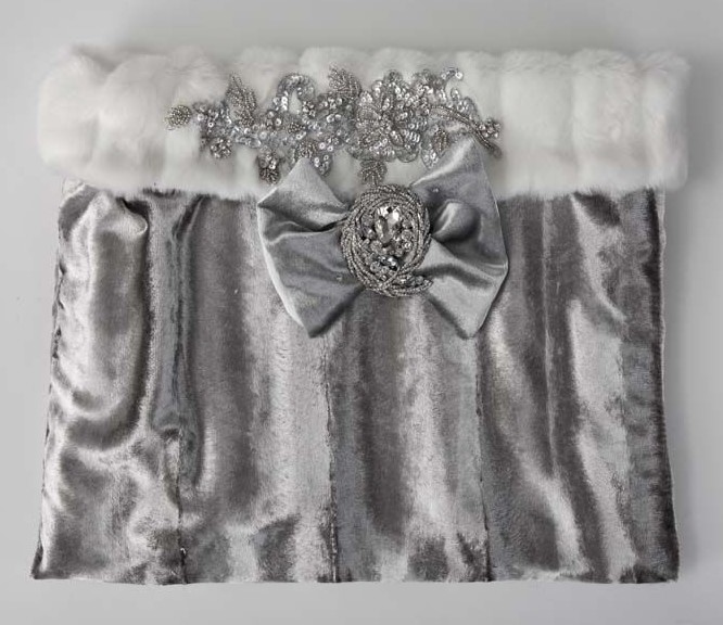 Silver Lux Cuddle Cup